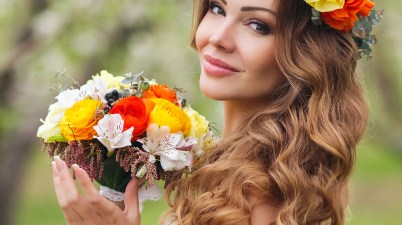 Best Hair For Summer, Healthy Foods For Hair, Healthy Hair, Hair Care, Brampton Hair Salon, Top Hair Salons in Brampton,