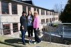 Alton Mill