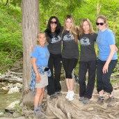 Owl Creek Falls