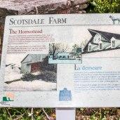 Scotsdale Farm, Hiking Ontario, Ontario Hiking Trail, Bruce Trail,