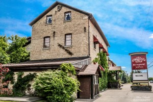 Unique Restaurants in Ontario, Aberfoyle Mill Restaurant, Beautiful Places in Ontario, Things to See in Guelph, Guelph Ontario,