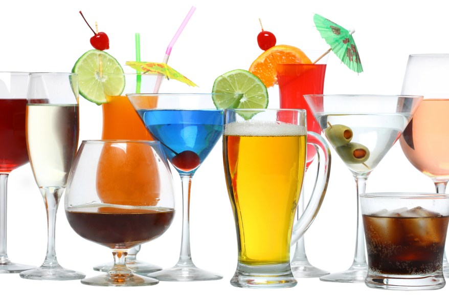 Alcohol and Your Teeth, Drink That damage your teeth, Top Dentist in Brampton, Dental Health, Brampton Ontario Dentists, Gum Disease, Sugar and Your teeth,