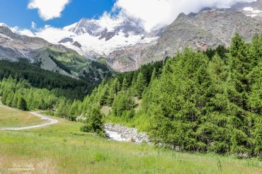 Switzerland Hiking Trail, Swill Alps Hiking, Places to Visit in Switzerland, Beautiful Places in Switzerland, Beautiful Waterfalls in Switzerland, Glacier Waterfalls, Swiss Alps, Saas Fee Switzerland, Skiing Swiss Alps, Sass Fee Village,