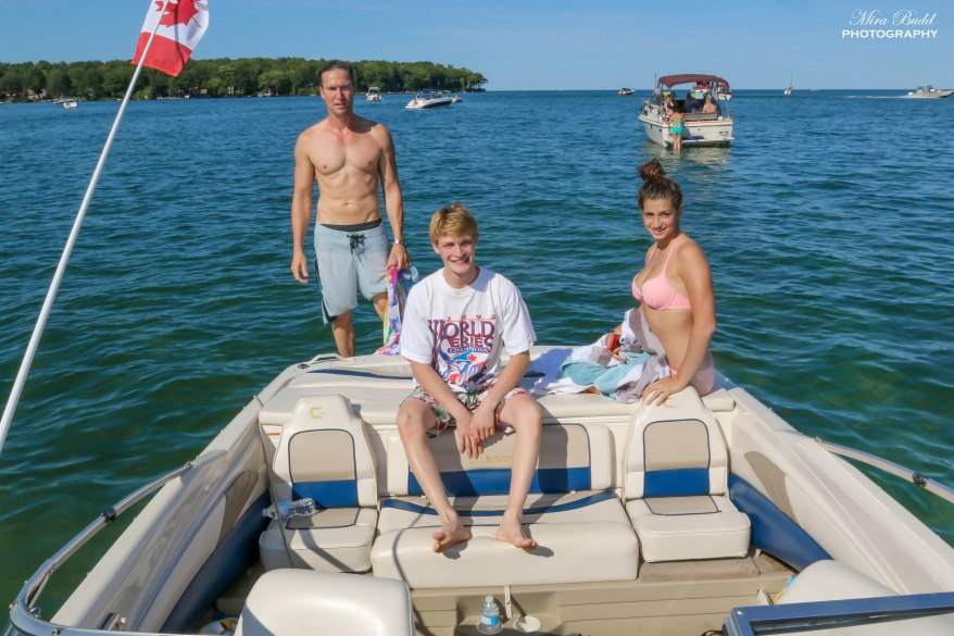 Lake Simcoe Boating