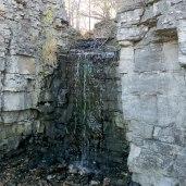 Hamilton Waterfalls, Hiking Trails Ontario, Bruce Trail, Cliffview Falls, Hiking Trails Hamilton,