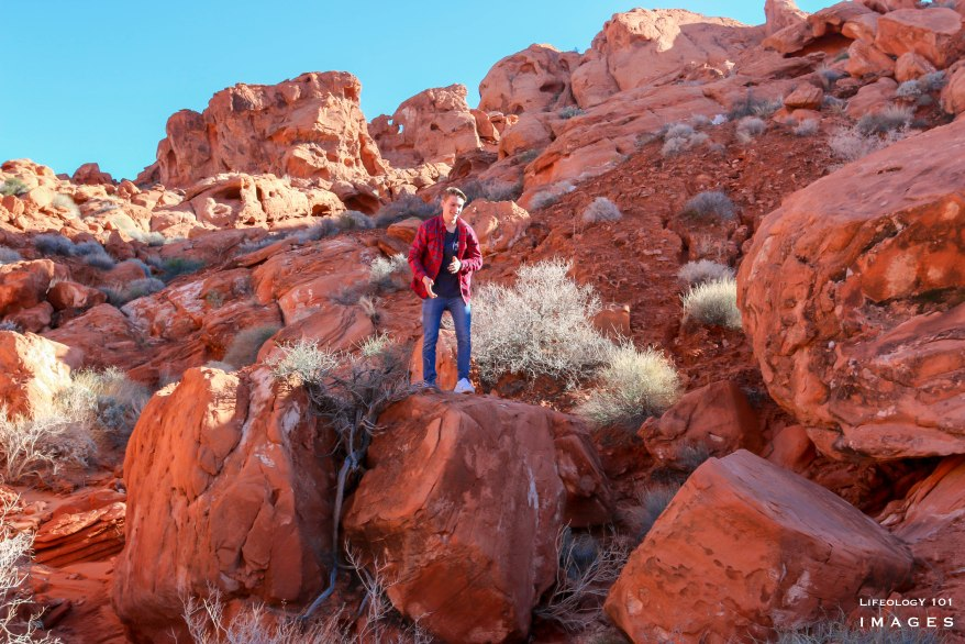 Places to visit in Las Vegas, Hiking Las Vegas, Valley of Fire State Park, Attractions Near Las Vegas,