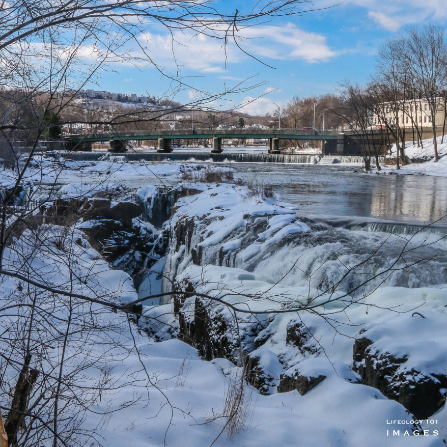 Waterfalls Near New York City, New York Waterfalls, Places to Visit in New York, New Jersey Waterfalls, Things to See in New York,