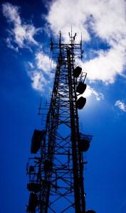 Telecommunication Tower Caledon East