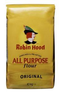 Food Products Recall Canada, Robin Hood Flour Recall,