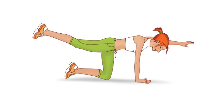 Lower Back Pain Exercise, Leg Twists for lower back pain, Back Pain Stretches,