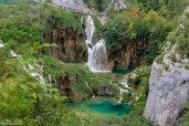 plitviche Lakes, plitviche Waterfalls, Beautiful Place in the World,