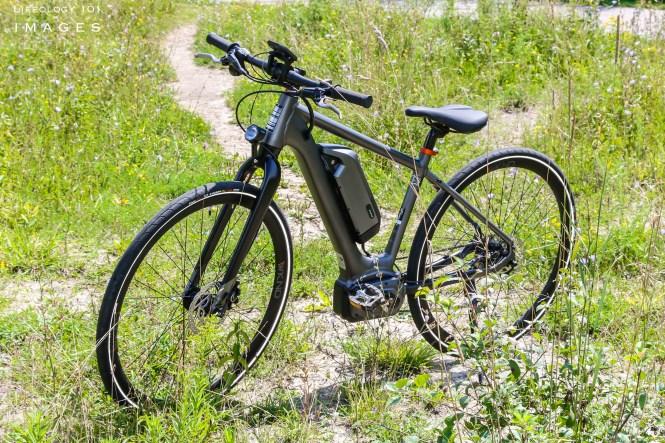 Opus WKND Bike, Cycling Trails Ontario, Humber Valley Trail Toronto, Best Biking Trail in Ontario,