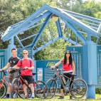 Caledon Trailway, Cycling Trails Caledon, Best Biking Trails Ontario, Caledon Biking Trails, Trans Canada Trail,