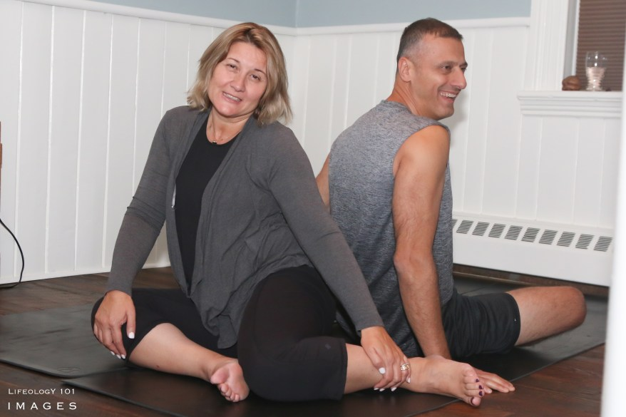 Couples Yoga Caledon, Ontario Bed and Breakfasts, B and B's Ontario, Best places to Stay in Caledon, Caledon Yoga,