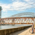 Biking Trails Ontario, The Great Trail, Trans Canada Trail, Cycling Trails Ontario, Best Biking trails Ontario,