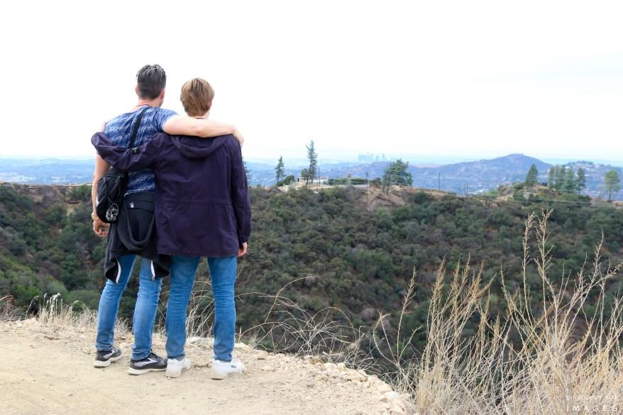 Los Angeles Hiking Trails, Best hiking Trails Los Angeles, Millard Canyon, San Gabriel Mountains,