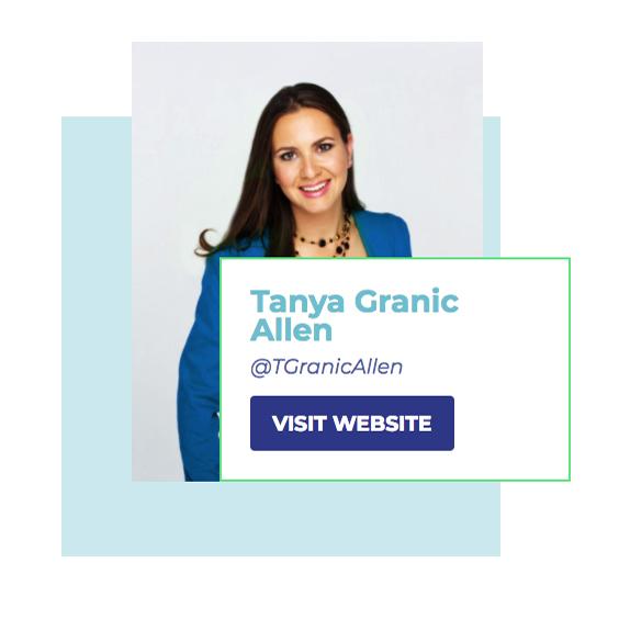 PC Ontario Tanya Granic Allen