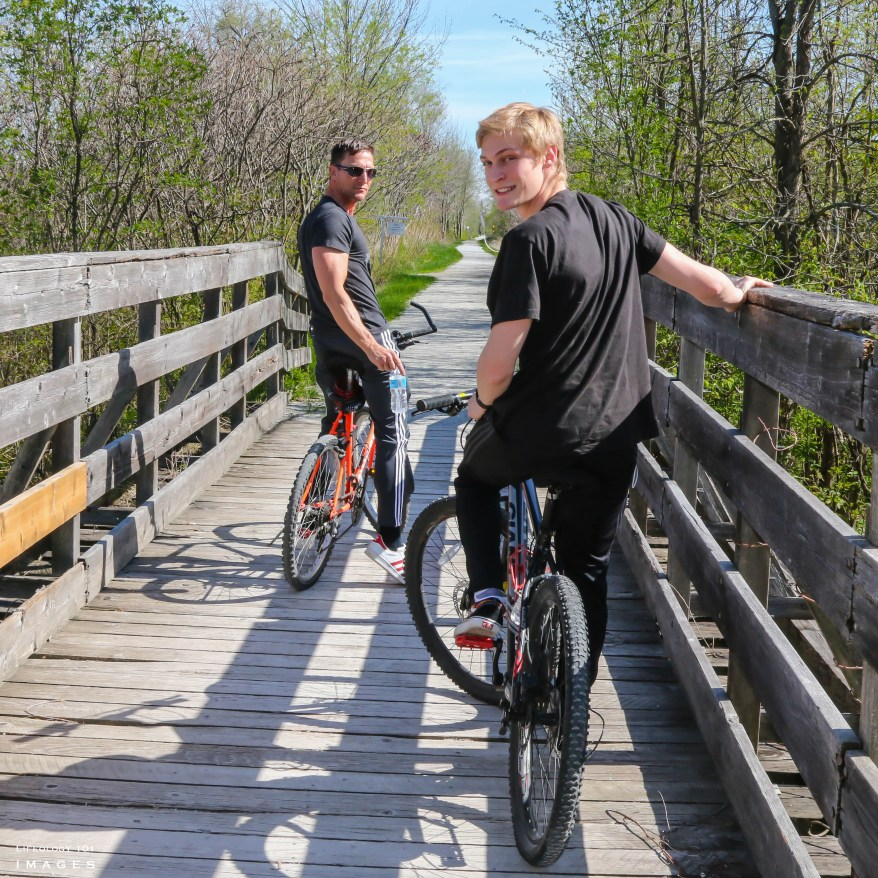 Caledon Trailway, The Great Trail, Bruce Trail, Terra Cotta Side Trail, Biking Trails Ontario, Ontario Hiking Trails,