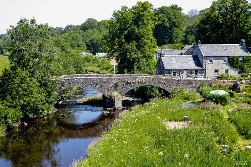 Beautiful Towns in Scotland, Places to visit in Scotland, Things to see in Scotland,