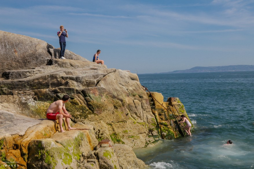 Beaches Near Dublin, 40 Foot, Things to See near Dublin, Sandycove Ireland, Places to Visit in Ireland,