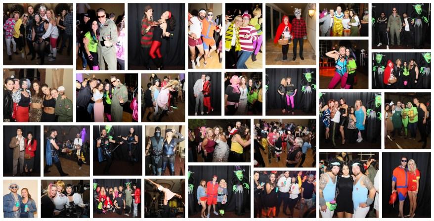 Halloween Bash Caledon Ontario