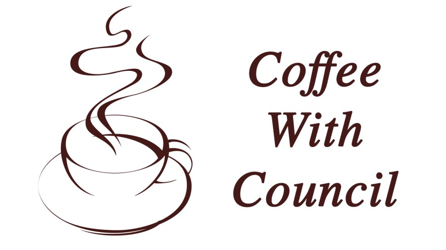Coffee wth Council Caledon