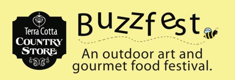 Buzz Fest Logo
