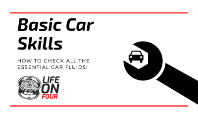 basic car skills logo