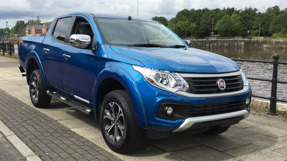 Used Fiat Fullback Cars For Sale Motorparks