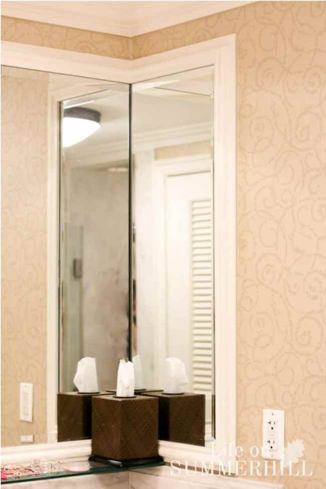 bathroom design tips and tricks