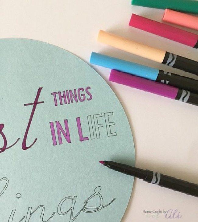 Creativity & Inspiration Tuesday No. 6