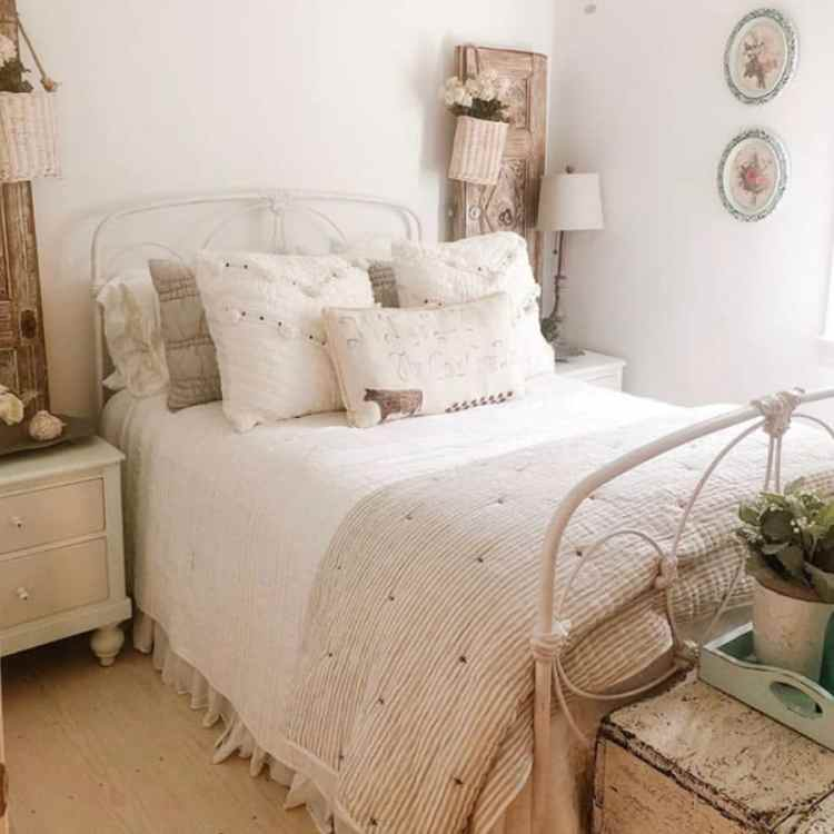 Bedroom Ideas For Small Rooms Life On Summerhill