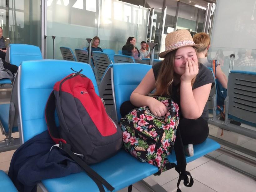 mia at airport