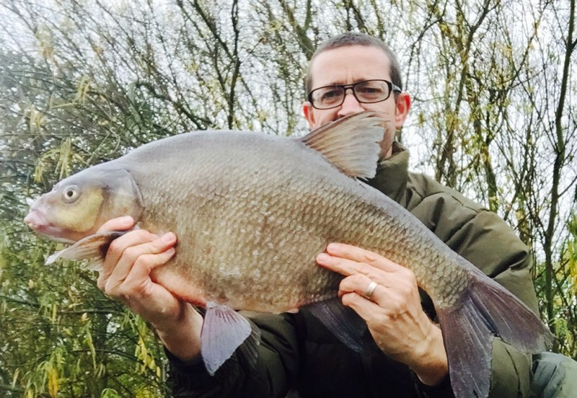 large bream