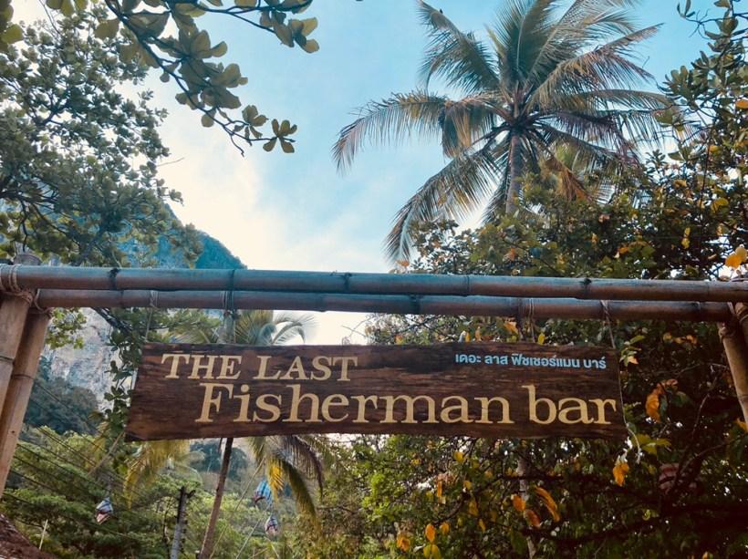 last fisherman bar ao nang