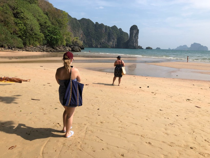 ao nang fishing