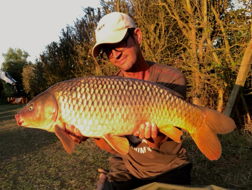 carp fishing fryerning essex