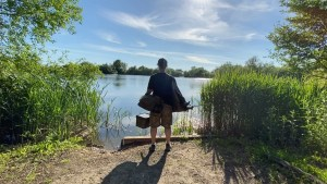 fishing chigborough