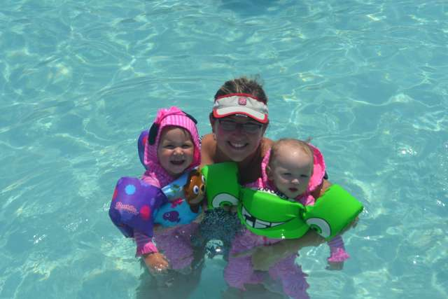 MB Travel Park Swimming Pool