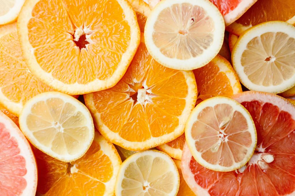 Fruits for re-hydrating