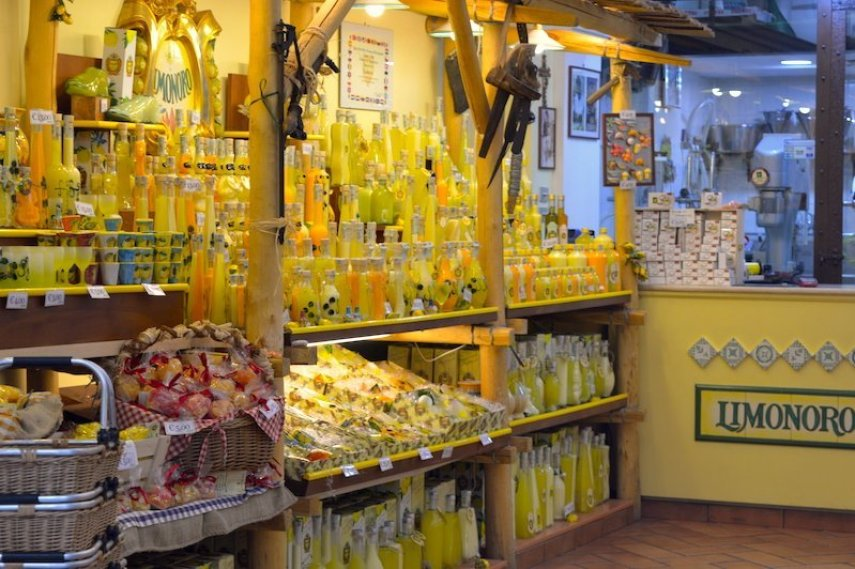 What to see on the Amalfi Coast - Limonoro