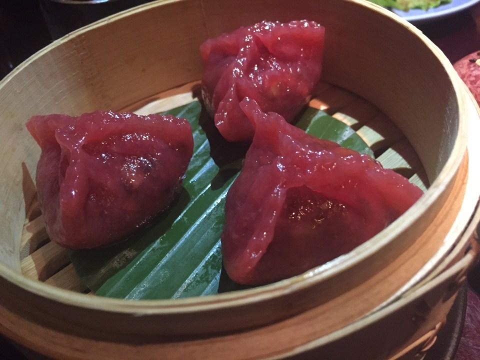dumplings qatar hakkasan food blog
