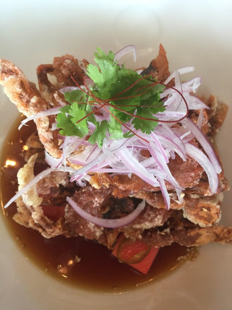 seafood doha