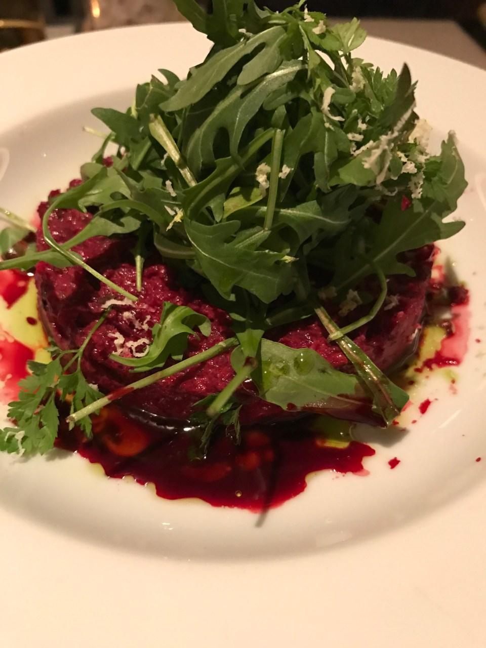 food blog qatar life on the wedge
