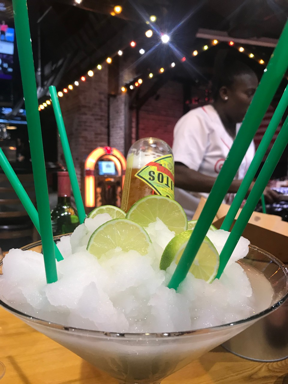 Sticker Shock - Seven Places to Enjoy Happy Hour Post Qatar Alcohol