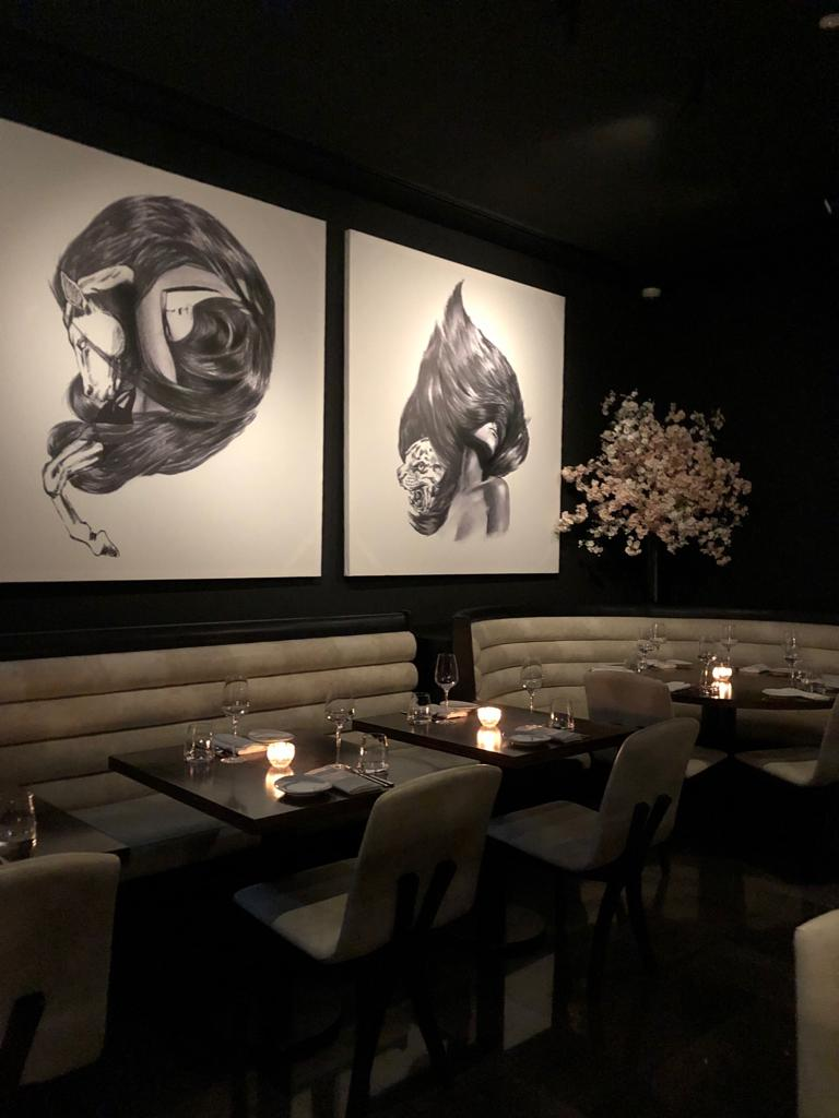 Happy hours in Doha STK Life on the Wedge