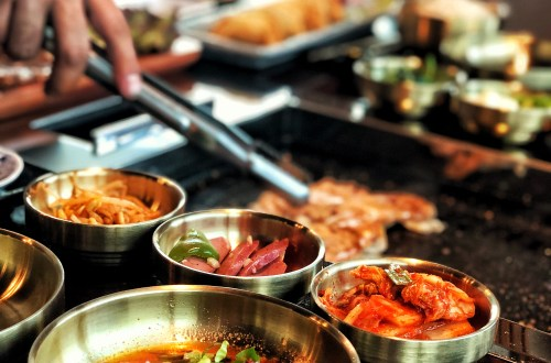 Korean BBQ, the Top Doha Dining Trends of 2019 Revealed