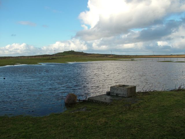Our New Lochan