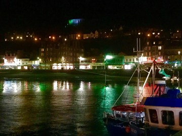 Out and About in Oban