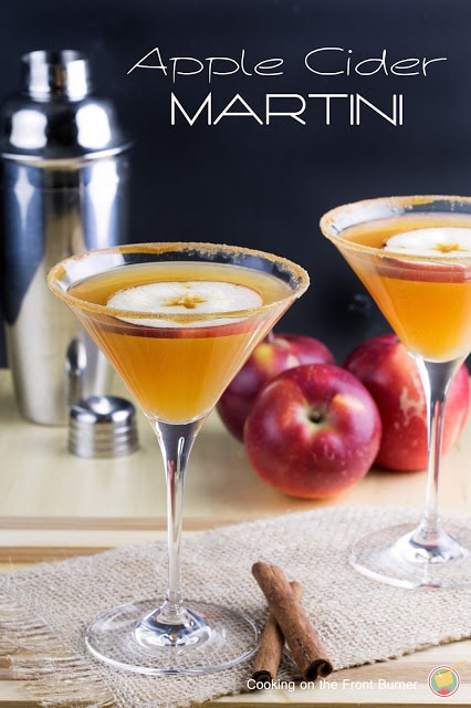 20 Boozy Fall Drinks And Cocktails Life On Virginia Street